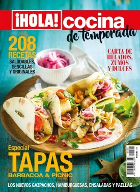 COOKERY  2018 June