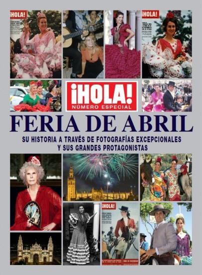 ¡HOLA! - FERIA DE ABRIL