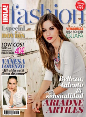 FASHION Nº 07