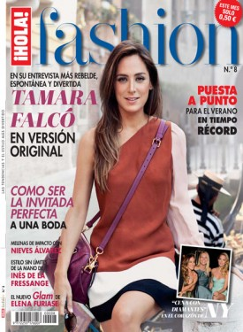 FASHION Nº 08