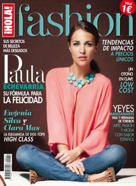 FASHION Nº 12