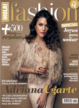 FASHION Nº 15