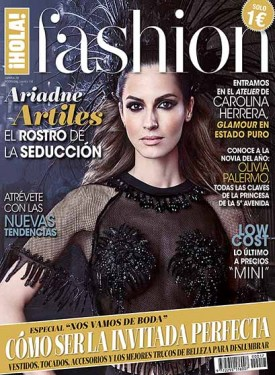 FASHION Nº 17