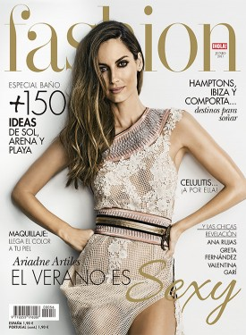 FASHION Nº 56