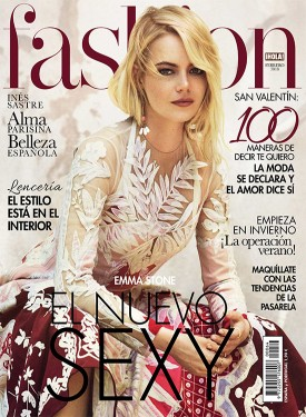 FASHION Nº 64