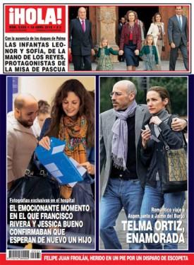 ¡HOLA! 3533 (18/APR/2012)