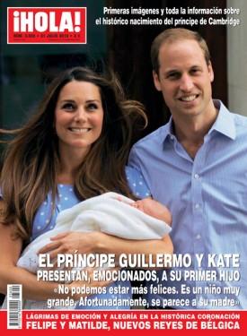 ¡HOLA! 3600  (31/JUL/2013)