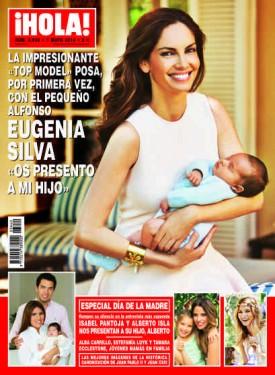 ¡HOLA! 3640  (07/MAY/2014)