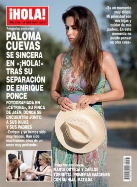 ¡HOLA! 3963 (15/JUL/2020)