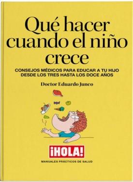 3. QUÉ HACER CUANDO EL NIÑO CRECE