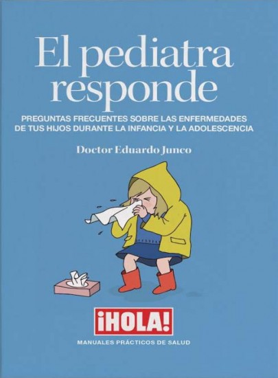 4. EL PEDIATRA RESPONDE