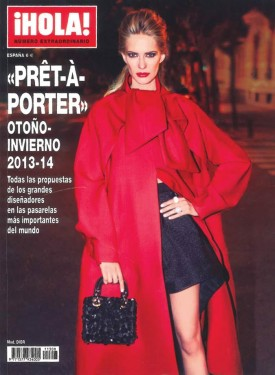 PRÊT-À-PORTER Autumn / Winter 2013-2014
