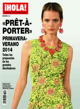 PRÊT-À-PORTER Spring / Summer 2014