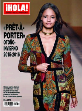 PRÊT-À-PORTER Autumn / Winter 2015-2016