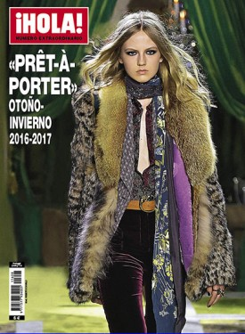 PRÊT-À-PORTER Autumn / Winter 2016 - 2017