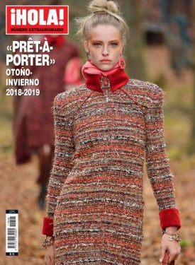 PRÊT-À-PORTER Autumn / Winter 2018