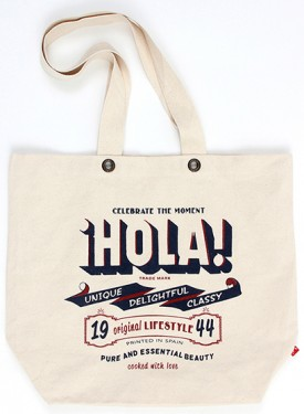 SHOPPING BAG  Mod. Vintage