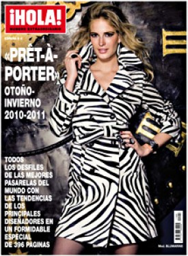 PRÊT-À-PORTER Autumn / Winter 2010-2011