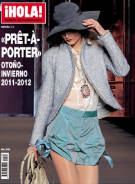 PRÊT-À-PORTER Autumn / Winter 2011-2012