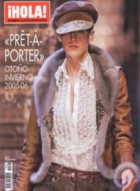 PRÊT-À-PORTER Autumn / Winter 2005-2006
