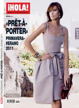 PRÊT-À-PORTER Spring / Summer 2011