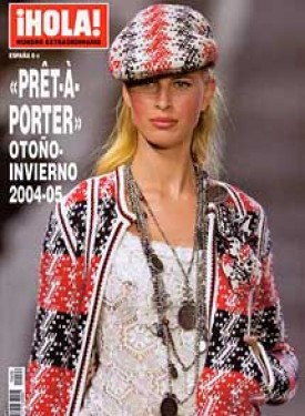 PRÊT-À-PORTER Autumn / Winter 2004-2005