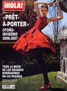 PRÊT-À-PORTER Autumn / Winter 2006-2007