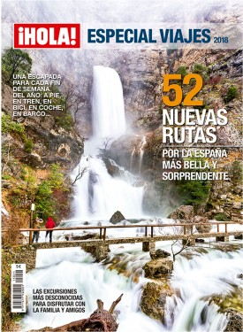 TRAVEL Nº 26 - 2018 (DECEMBER) nº 26 - 2017 December