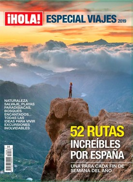 TRAVEL nº 28 - 2018 December