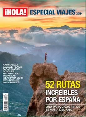 TRAVEL nº 28 - 2019 December