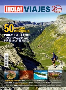 TRAVEL Nº 33 June Nº 33 - 2021 June