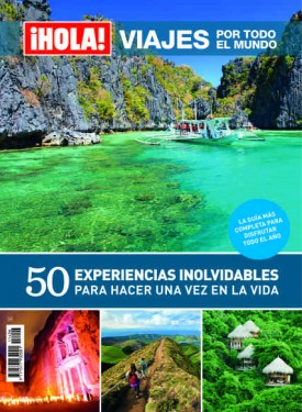TRAVEL  nº 19 - 2014 July