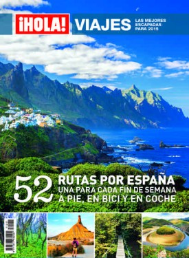 TRAVEL nº 20 - 2014 December