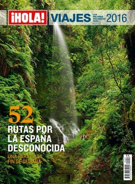 TRAVEL nº 22 - 2015 December