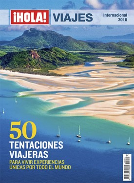 TRAVEL nº 23 - 2016 June