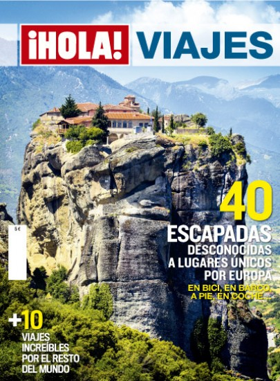 TRAVEL Nº 25 - 2018 (JUNE)