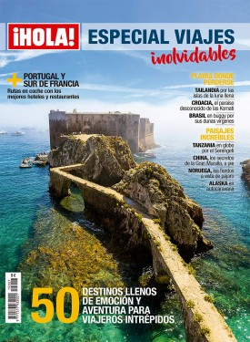 TRAVEL Nº 27 - 2019 (JUNE)  nº 27 - 2018 June