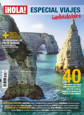 TRAVEL  Nº 29 - 2019 May