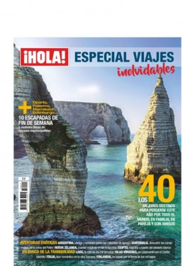 TRAVEL POCKET Nº 29 - 2019 May