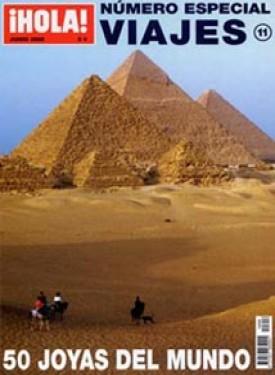 Travel  nº 11 - 2007