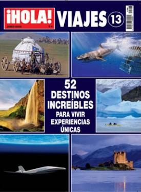 TRAVEL nº 13 - 2009  nº 13 - 2009