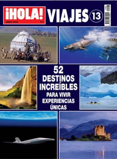 TRAVEL nº 13 - 2009
