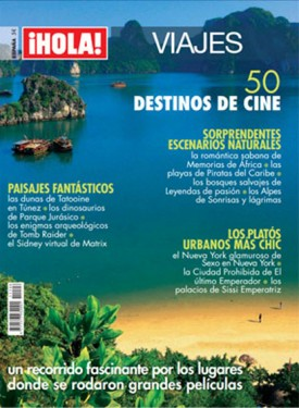 TRAVEL  nº 16 - 2012
