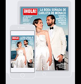 ¡HOLA! - Digital